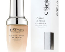 Skin Chemists BB krém - Medium SCCBB M